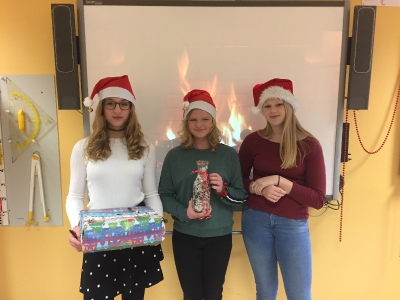 Adventsmarkt in der FSH 2018_1